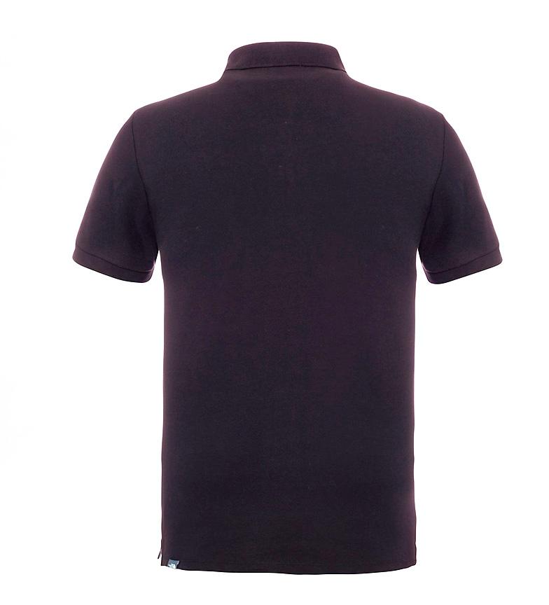 The North Face Polo Piqu? Premium Neger rabatt lav frakt klaring besøk nytt rabatt Eastbay gratis frakt butikken DeMVjNmcpd