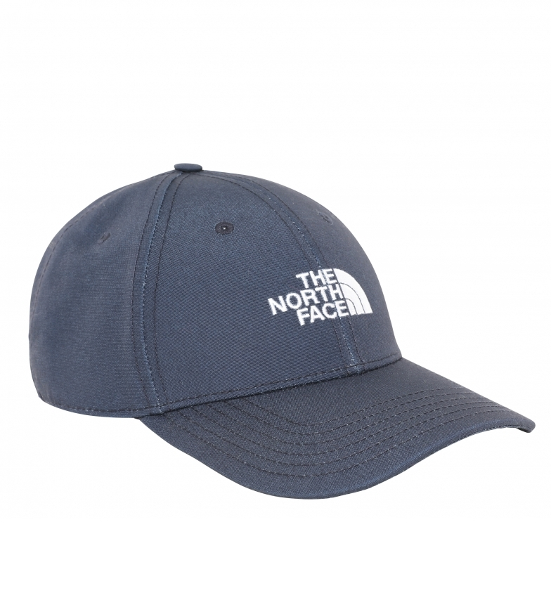 Comprar The North Face Cap RCYD 66 Bleu classique