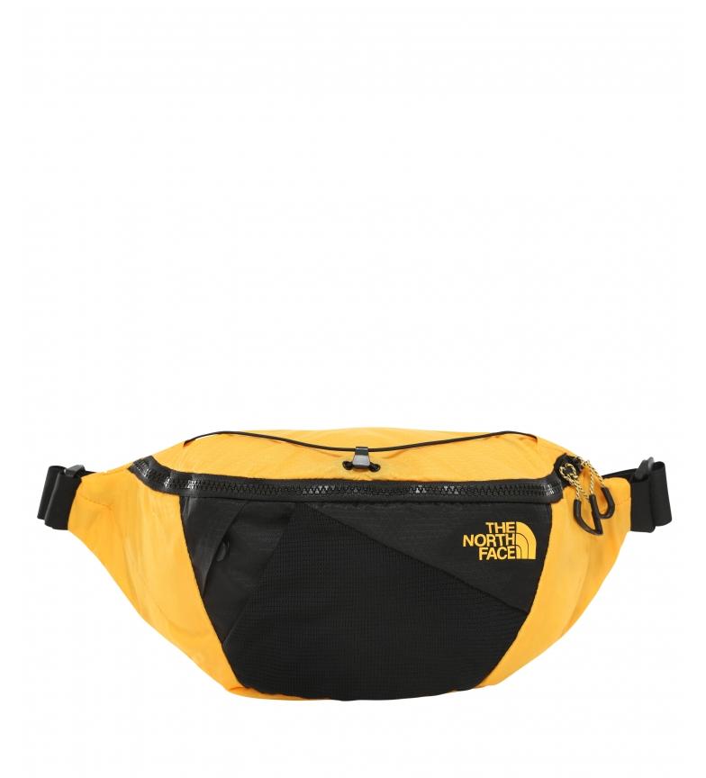 Comprar The North Face Saco lombar Amarelo lombar, preto