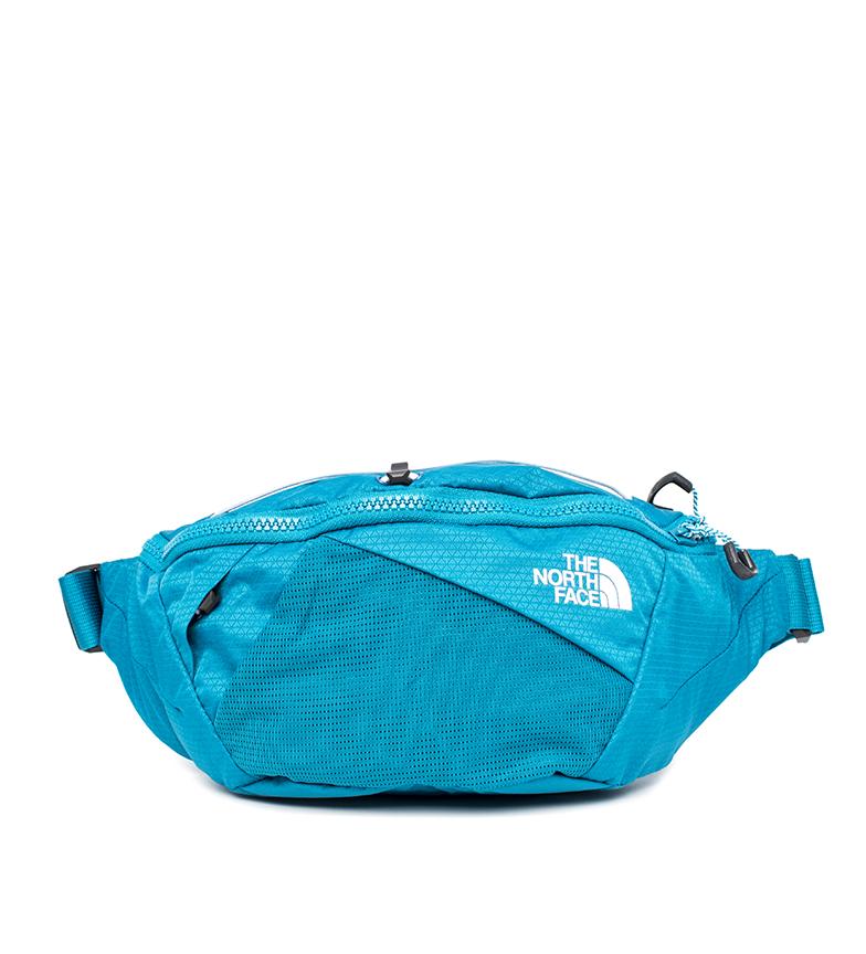 Comprar The North Face Riñonera Lumbnical S azul / 4L / 13,5x37x10cm