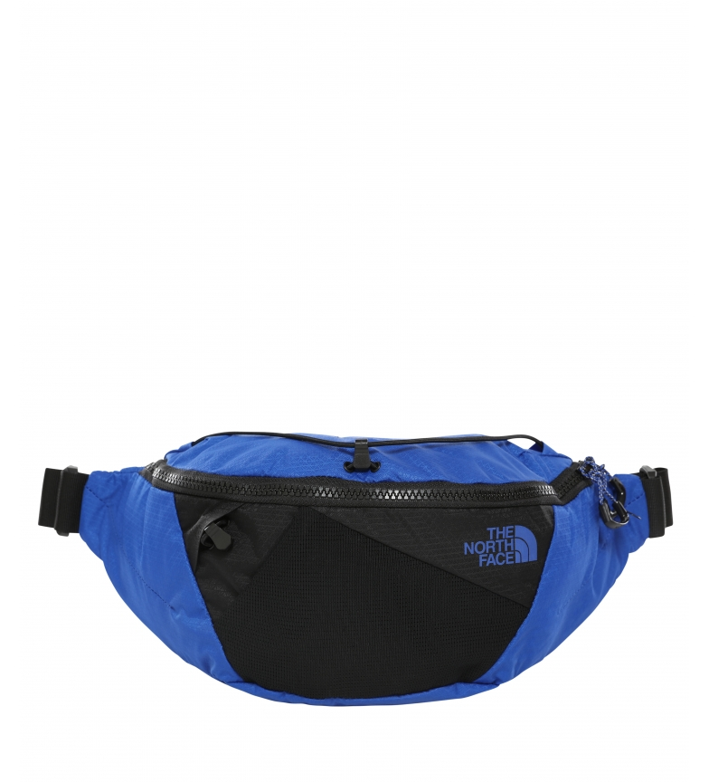 Comprar The North Face Riñonera Lumbnical S azul, negro / 4L / 13,5x37x10cm