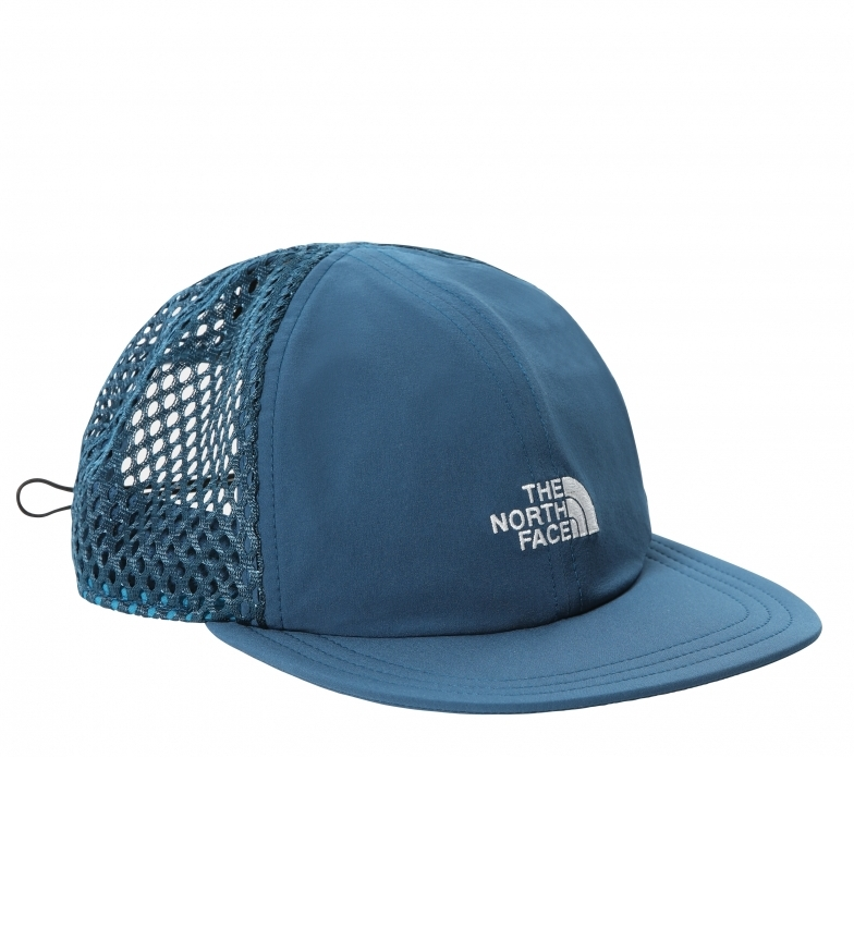 Comprar The North Face Casquette en maille Runner bleu