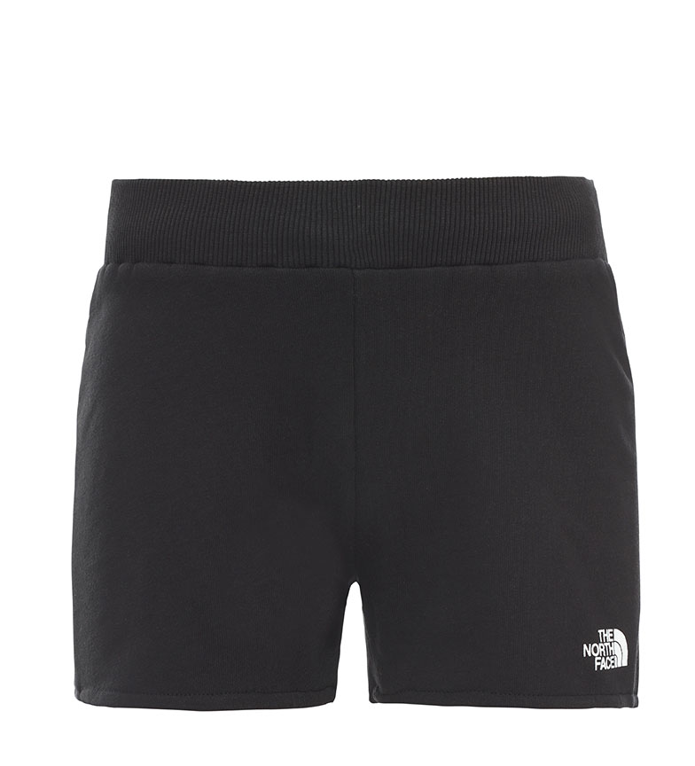 Comprar The North Face Shorts G Fleece preto