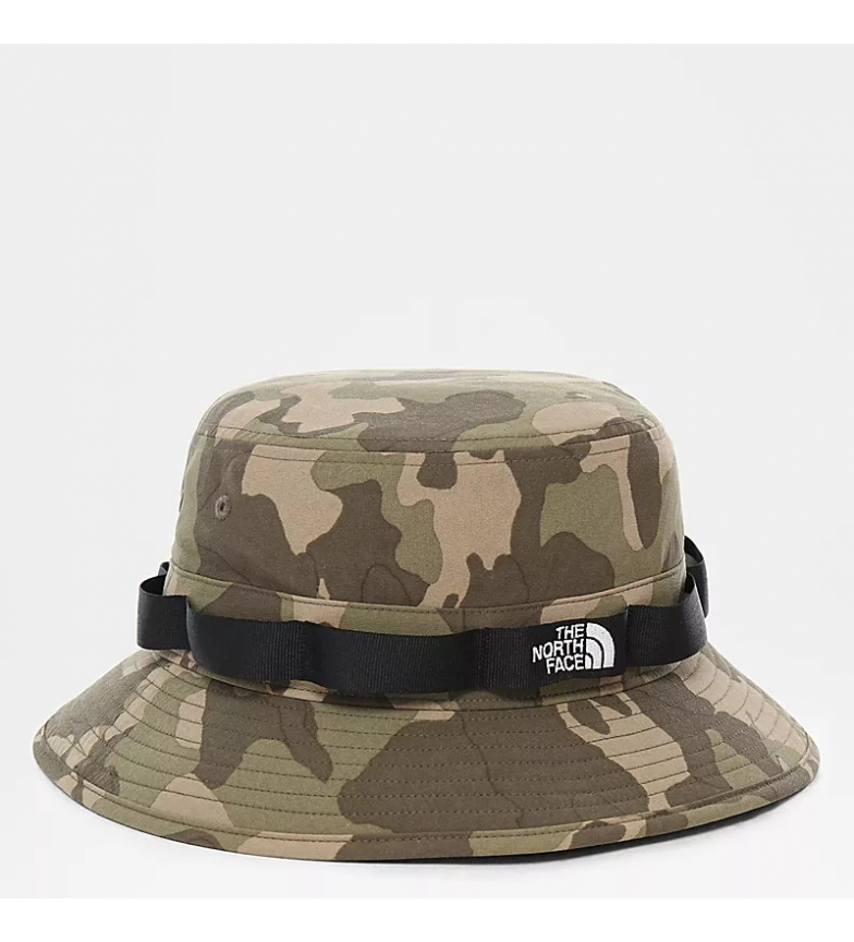 Comprar The North Face Classe V cappello mimetico a tesa larga
