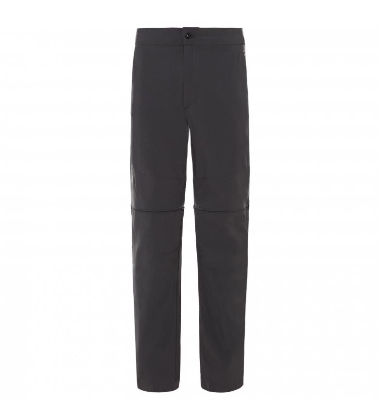 Comprar The North Face Pantalón Convertible Activo Paramount gris oscuro /FlashDry/