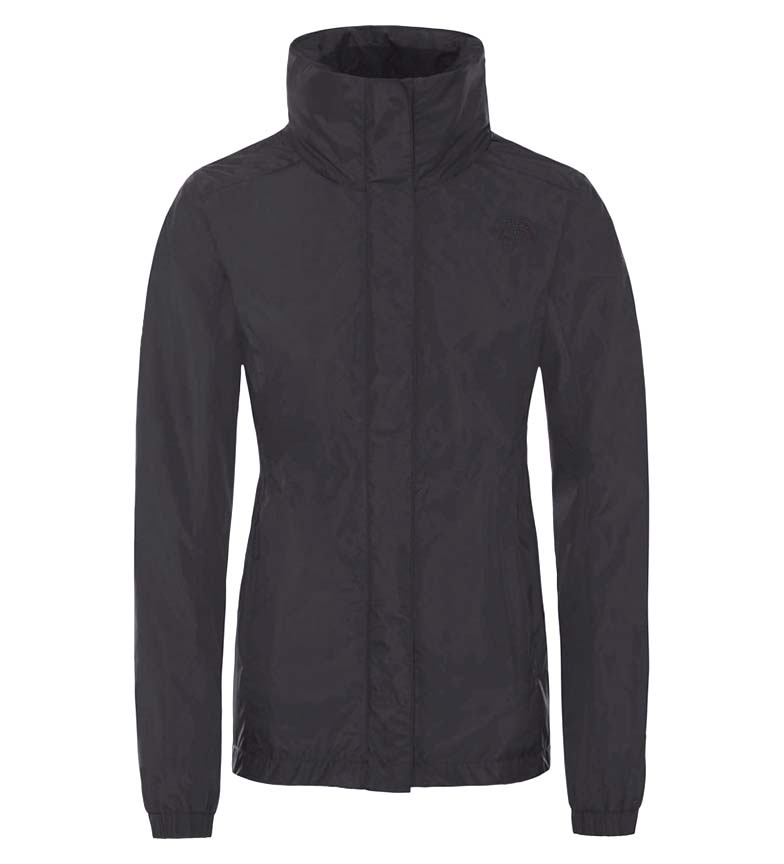 Comprar The North Face Parka Resolve II negro / DryVent