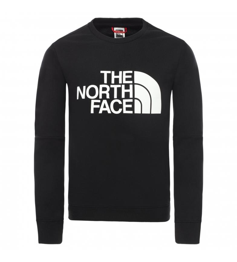 Comprar The North Face Camisola preta Drew Peak