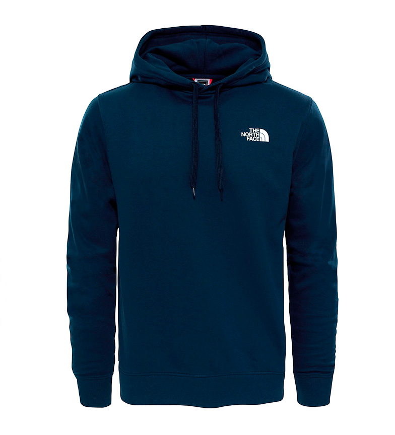 comprar sudadera north face