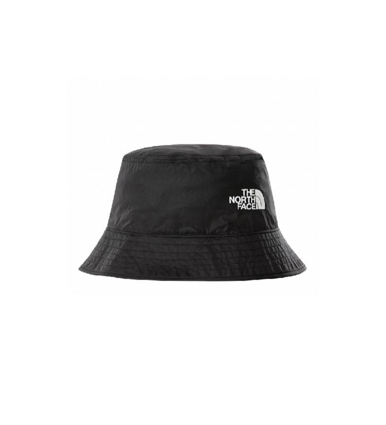 Comprar The North Face Sun Stash Chapéu reversível preto, branco