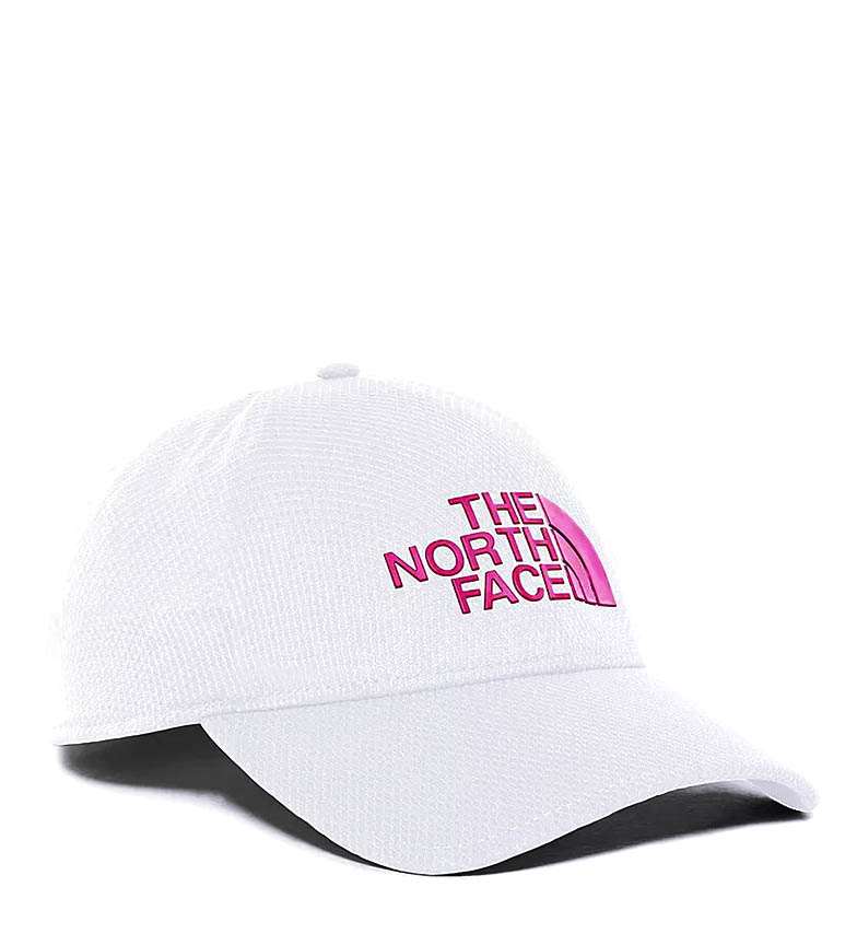 Comprar The North Face One Touch Lite Baseball Cap White