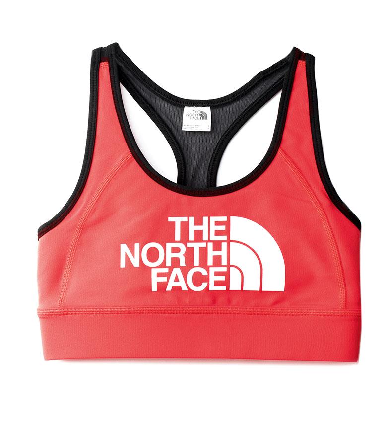 Comprar The North Face Sports de haut niveau Bounce Be Gone Red