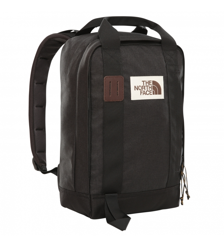 The North Face Tote backpack black -25x11x37cm