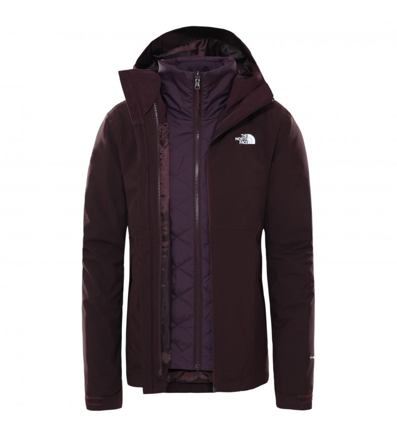 Comprar The North Face Giacca con zip sintetica Iso Triclimate