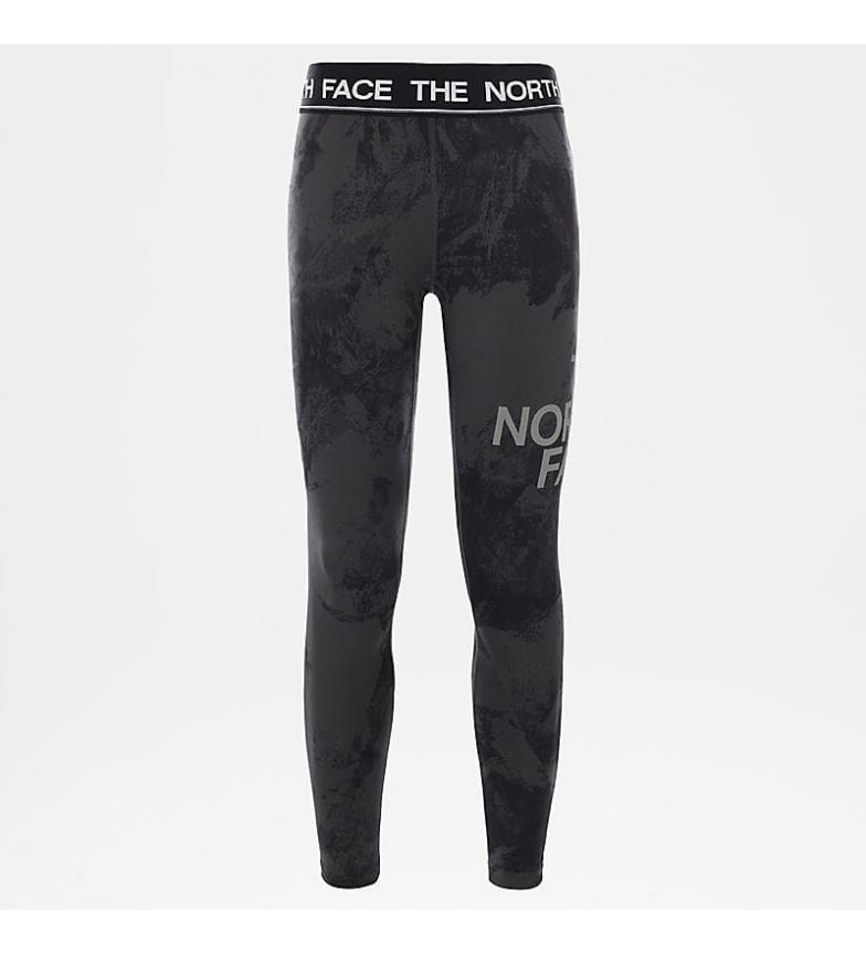 Comprar The North Face Black Flex medium shot leggings / FlashDry /