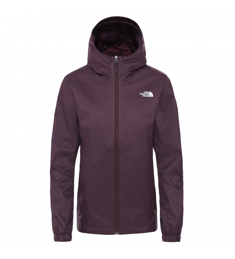 Comprar The North Face Veste W Quest Root brown /DryVent/DWR/