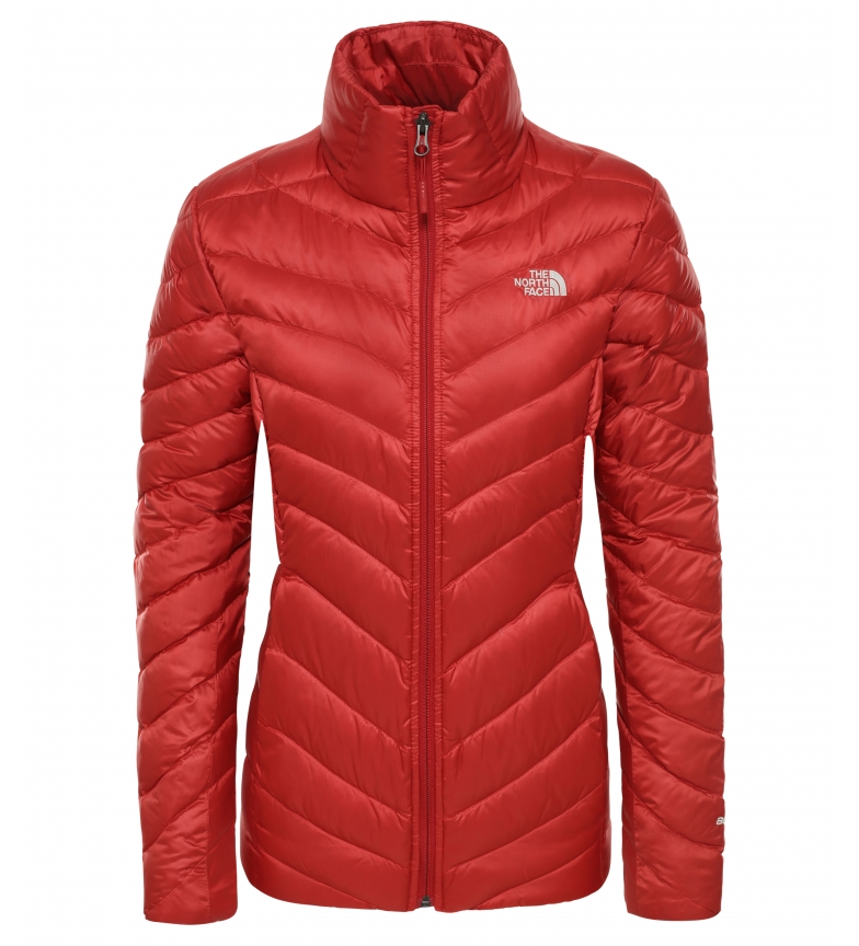 Comprar The North Face Bas W Trevail rouge