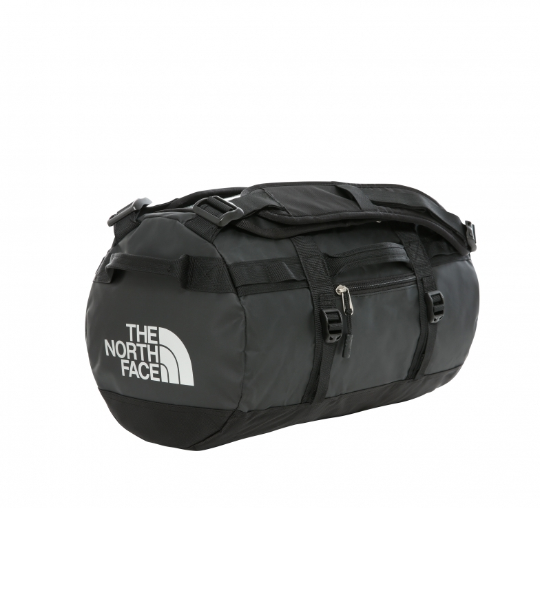 Comprar The North Face Bolsa Base Camp Duffel Extrapequeño negro -28x45x28cm-