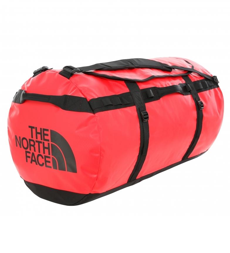 Comprar The North Face Saco Base Camp XXL vermelho -48x80x48cm