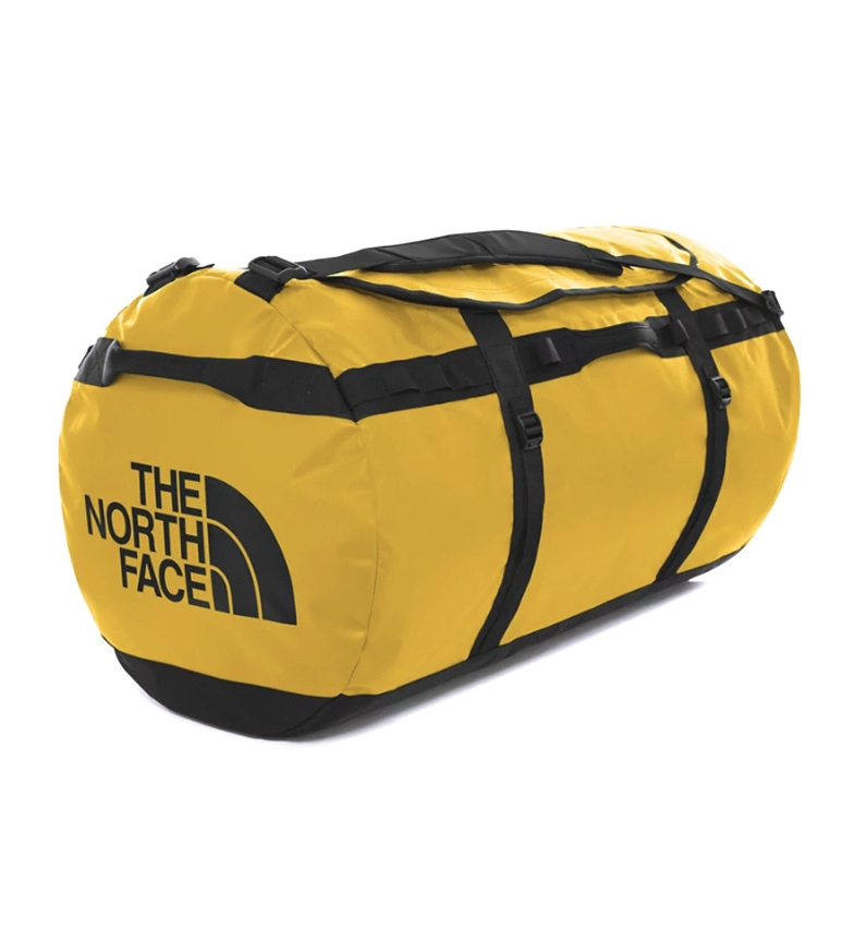 Comprar The North Face Base Bag Camp XXL amarelo -48x80x48cm