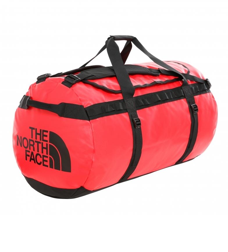 Comprar The North Face Saco Base Camp Duffel Extra Large vermelho -45x75,5x45cm