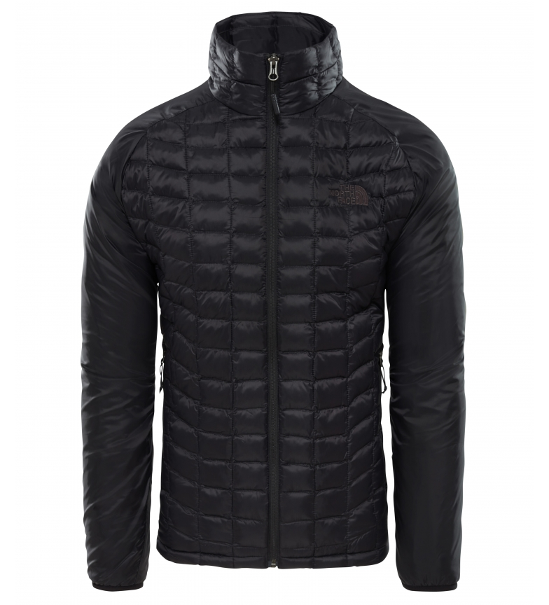 Comprar The North Face Giacca sportiva Thermoball nera / Primaloft
