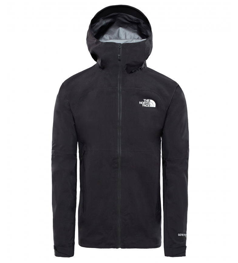 Comprar The North Face Shell Jacket Impendor black / GoreTex