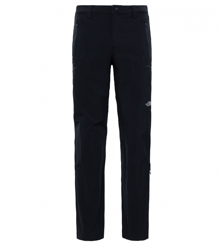 Comprar The North Face Pantalón Exploration negro /DWR/