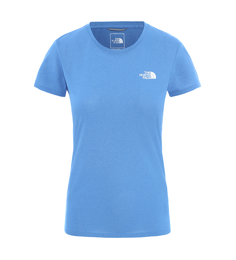 Comprar The North Face T-shirt bleu Ampere Reaxion