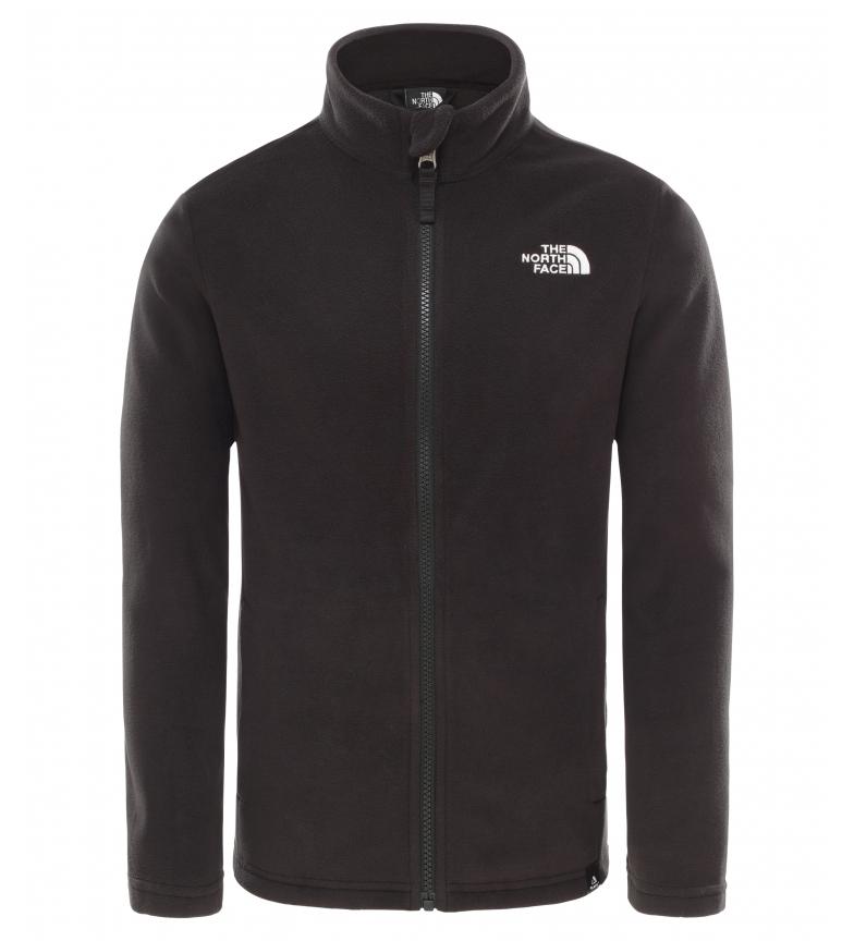 Comprar The North Face Snowquest Fleece Lining black