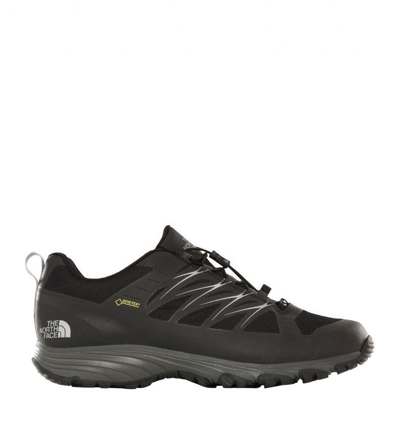Comprar The North Face Venture Fastlace Scarpe da trekking nero / Gore-tex / OrthoLite / ultrATAC