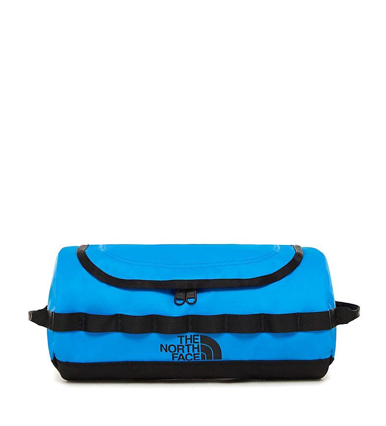 Comprar The North Face Bolsa de viagem Canister L azul, preto / 28x15,2x5,2 cm / 295g / 5,7L