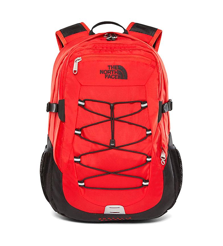 Comprar The North Face Sac à dos Borealis Classic rouge / 1,16Kg / 29L / 50x34,5x22cm