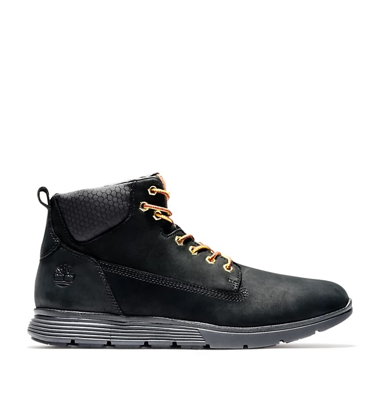 Comprar Timberland Killington Chukka botas de couro preto / SensorFlex