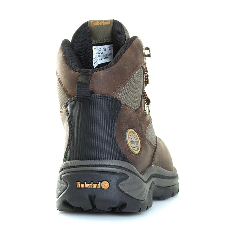 """cef08c26715 Comprar Timberland Botas outdoor Chocorua Trail marrón-Con membrana GORE-TEX  ®- - tu tienda online de Trekking. """""""
