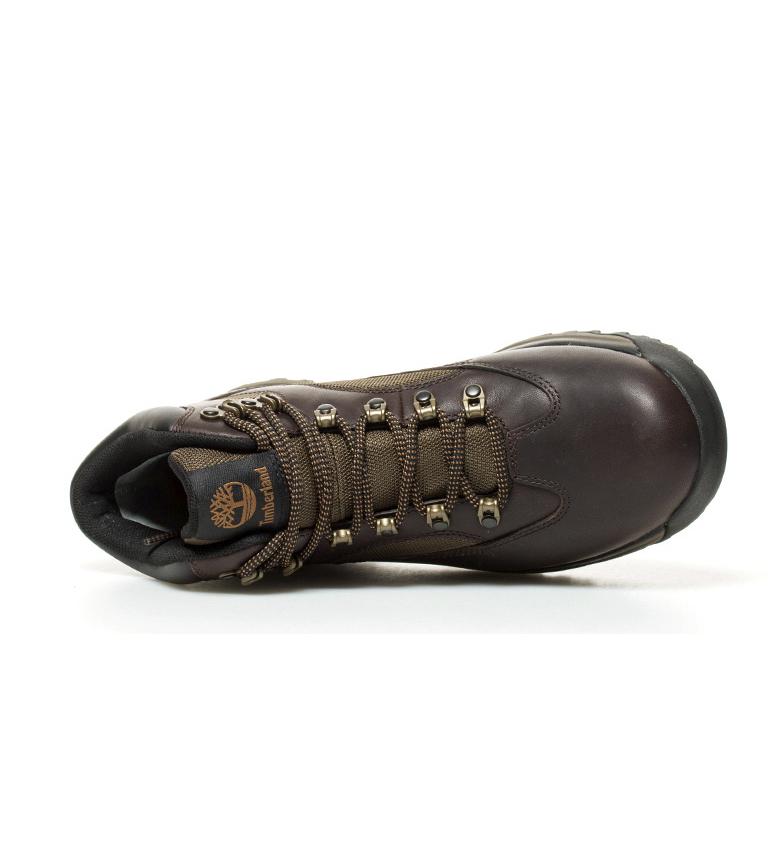 1544f9af738 Comprar Timberland Botas outdoor de piel A1HKQ marrón -membrana GORE-TEX ...