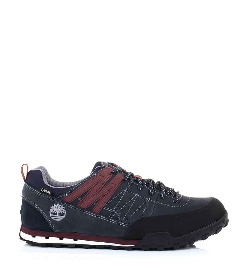 Comprar Timberland Outdoor Greley Approach Low marine sneakers-With GORE-TEX® membrane.