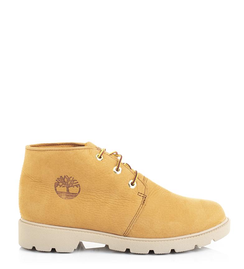 Comprar Timberland Chukka Newman 1973 Mustard / Timber-Dry Boots