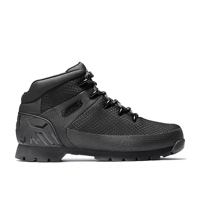 Comprar Timberland Boots Euro Sprint Fabric WP preto / TimberDry /