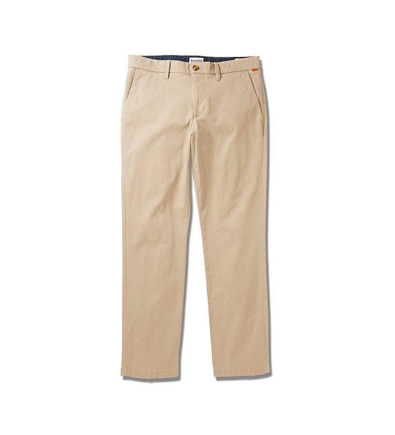 Comprar Timberland Pantalon beige Chino Squam Lake