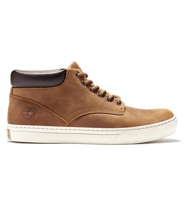 Comprar Timberland Zapatillas de piel Adventure 2.0 Cupsole Chukka marrón