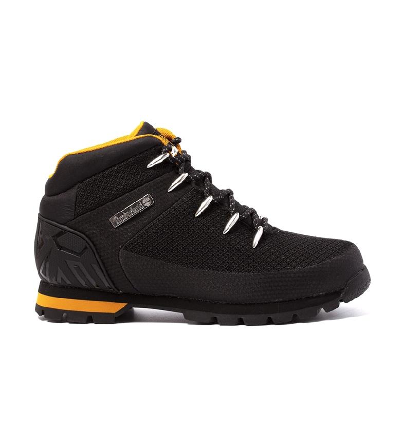 Comprar Timberland Skyla Bay sapatos de couro preto