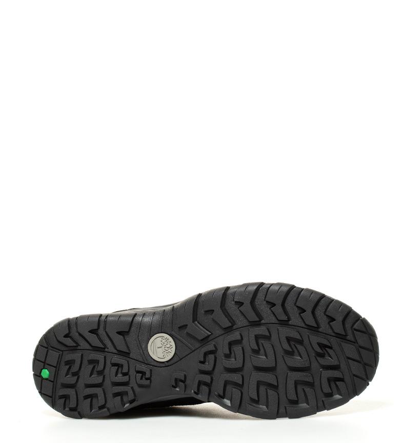 Comprar Timberland Zapatillas outdoor de piel Salder Pass Low negro -con membrana GORE-TEX ®-