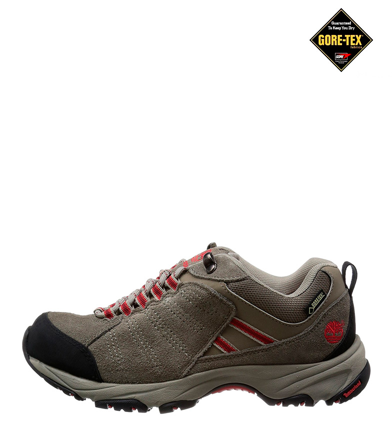 br membrana ® i Timberland TEX Con taupe Zapatillas GORE outdoor Low i Tilton br Oqv0awq