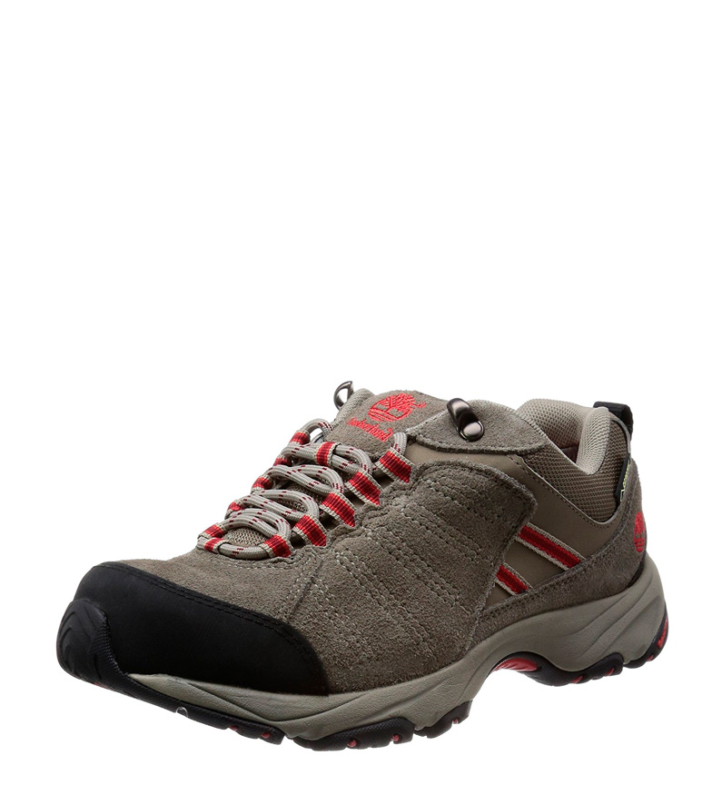 br Zapatillas i ® GORE TEX taupe outdoor br Con membrana i Tilton Timberland Low 0HnqdW0t