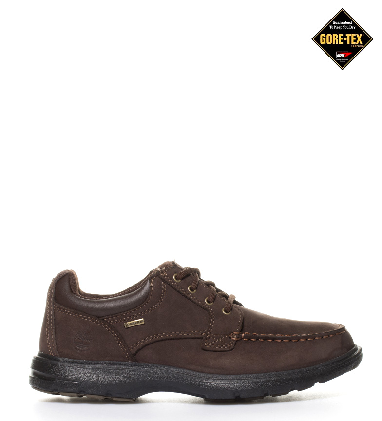 aa44a1631f60 Comprar Timberland Ekrichment GTX Brown-Earthkeepers ® Suede Shoes and  GORE-TEX®-