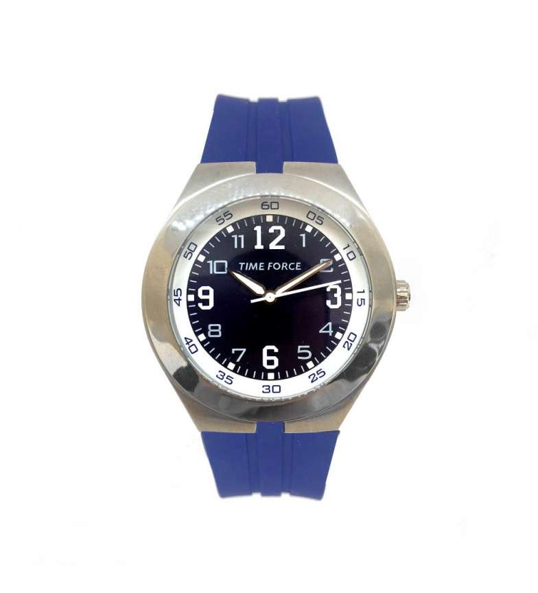Comprar Time Force Orologio analogico TF2932M01 blu