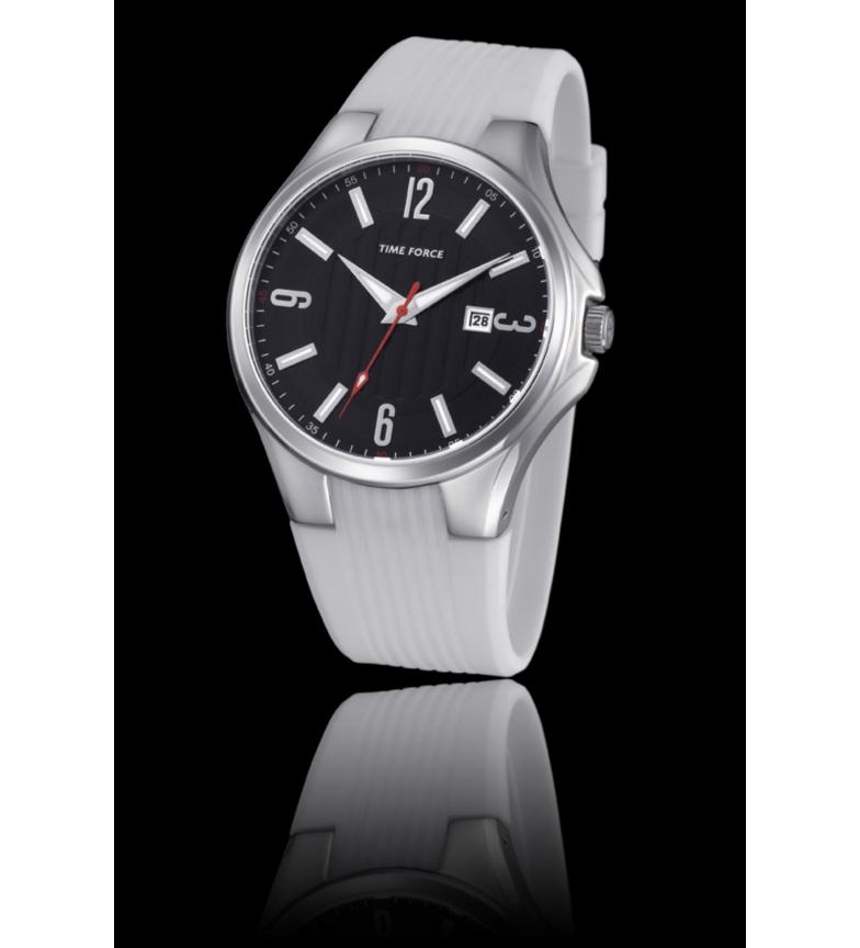 Comprar Time Force Orologio analogico TF4053M11 bianco