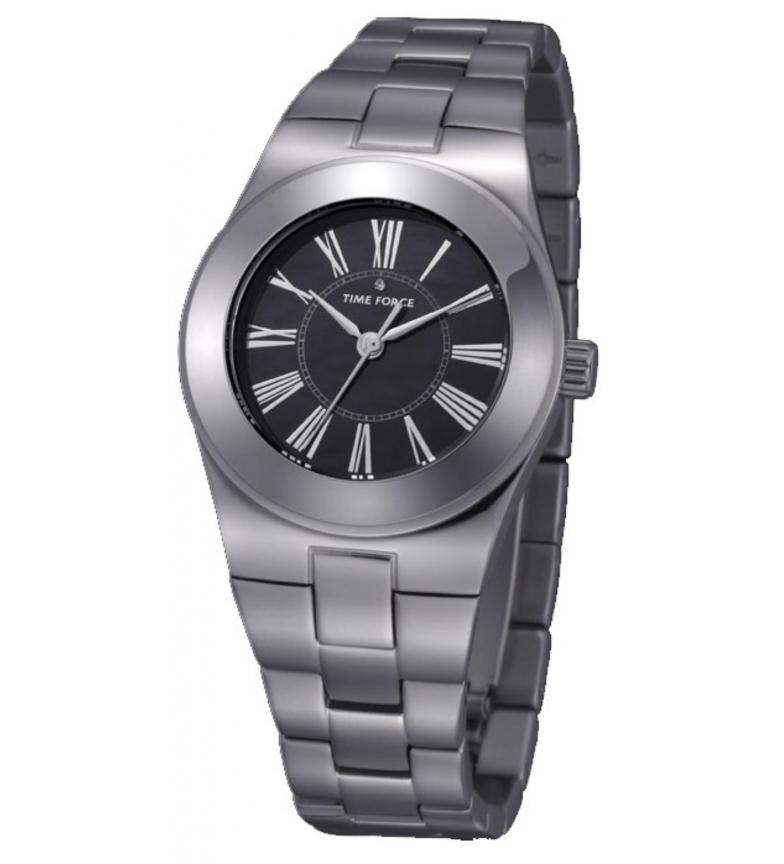 Comprar Time Force Relógio analógico TF4003L03M cinza