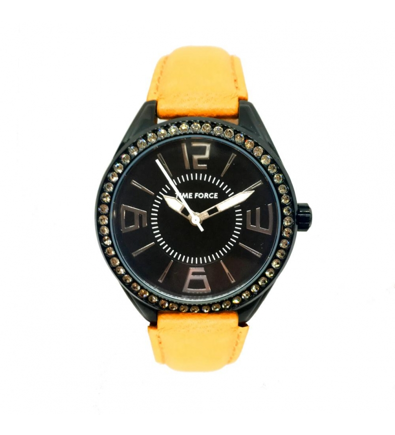 Comprar Time Force Horloge analogique TF3006L orange