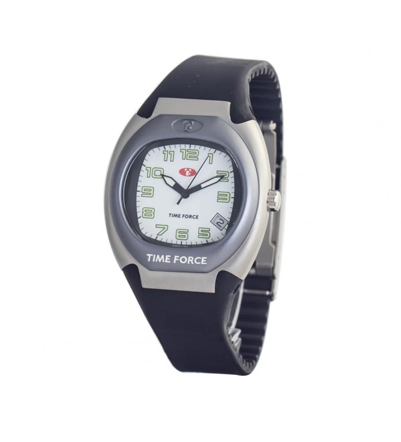 Comprar Time Force Reloj analógico TF1692J-01 negro